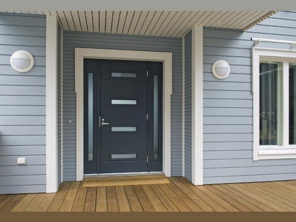 Фото: Дверные наличники