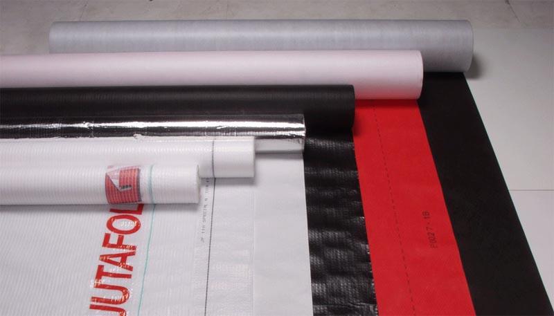 Фото: Технология укладки предусматривает монтаж покрытия определенной стороной