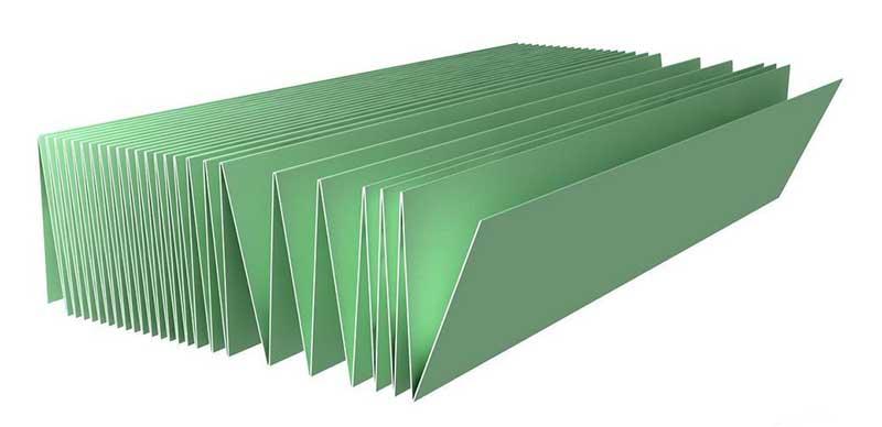 Фото: Полистирол имеет высоки теплоизоляционные свойства