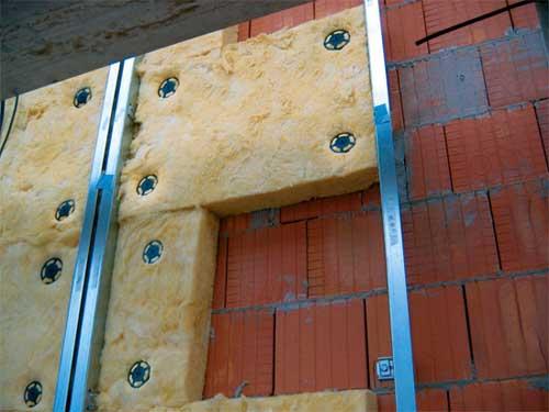 Виды штукатурка фасада дома фото
