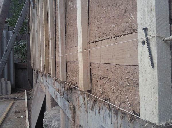Как правильно монтировать сайдинг на деревянный дом