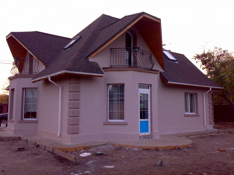Плиты для отделки фасадов деревянных домов