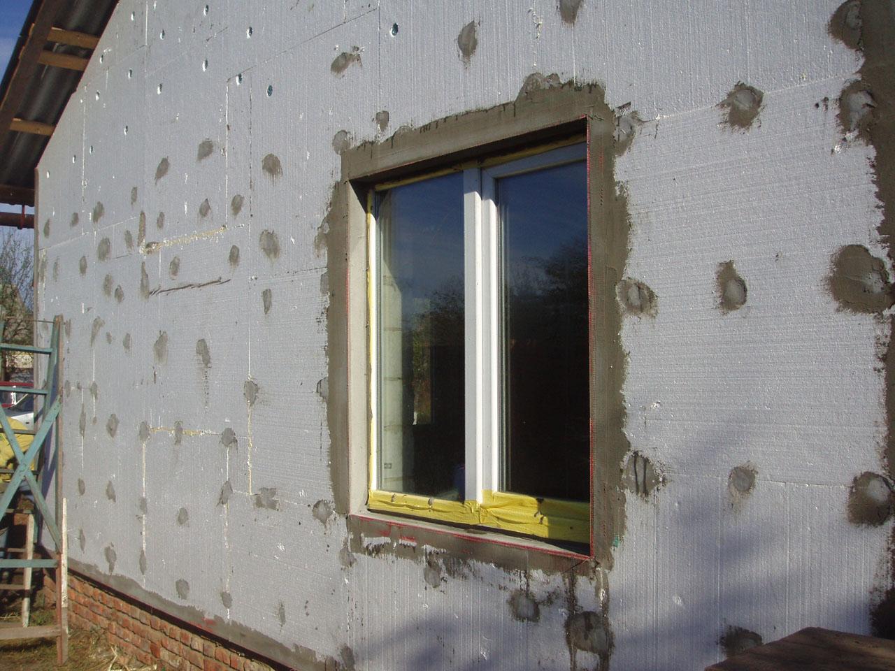 Фото: После выполнения всех видов работ, строение будет надежно защиту