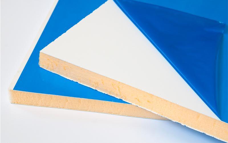 Фото: Сэндвич-панели для облицовки