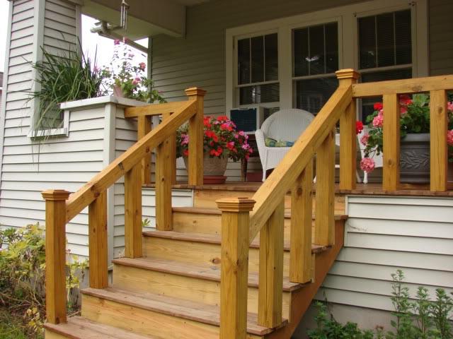 Деревянные лестницы на второй этаж – заказать в Самаре