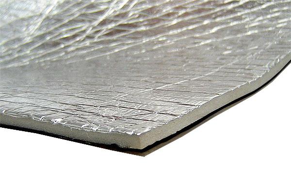 Фото: Материалы с отражающей поверхностью препятствуют отводу тепла