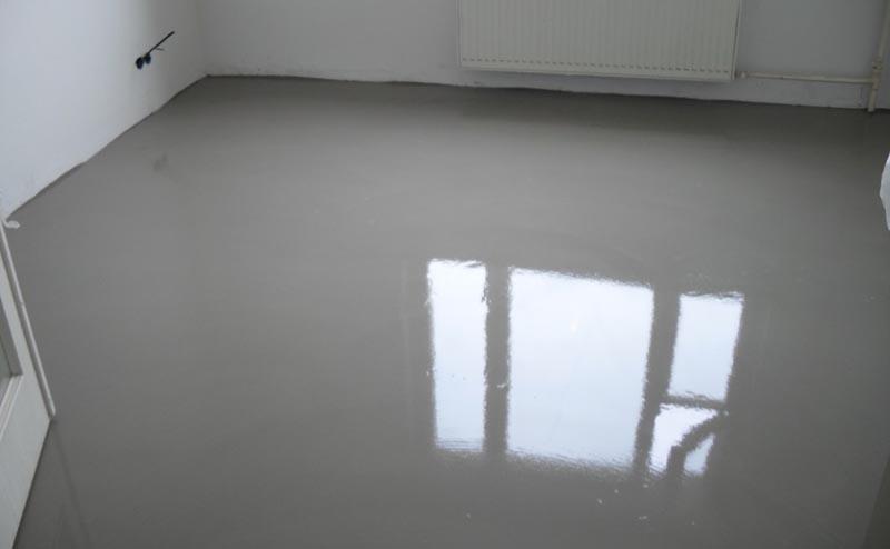 Наливные полы в квартире.последовательность работы акриловая гидроизоляция донецк