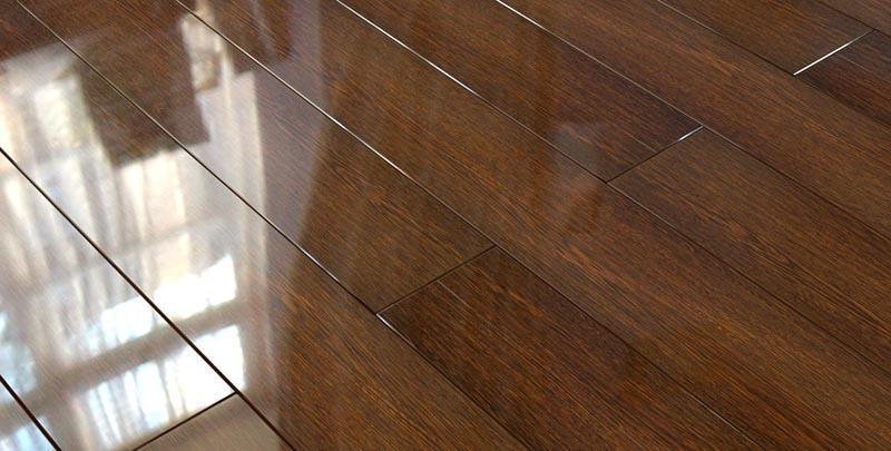 Фото: На низ ножек крупной мебели следует проклеить мягкие подкладки