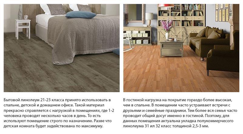 Фото: Рекомендации по выбору облицовки для спальни и гостиной